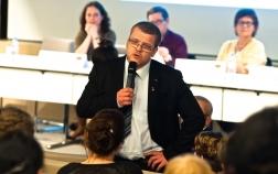 Le Congrès national « Nous aussi » en novembre à Vannes