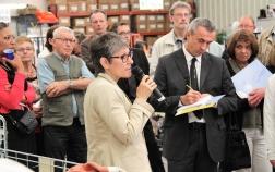 esatco participe au mois de l'Economie Sociale et Solidaire