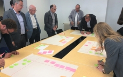 L'Unapei Bretagne en route vers une démarche d'évaluation d'impact social