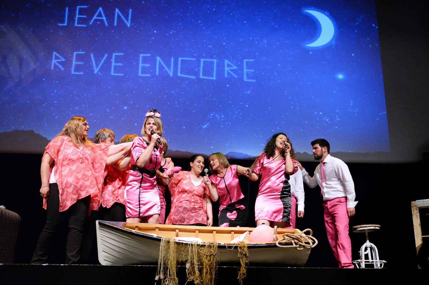 Maniafoly et esatco en spectacle à Saint-Brieuc