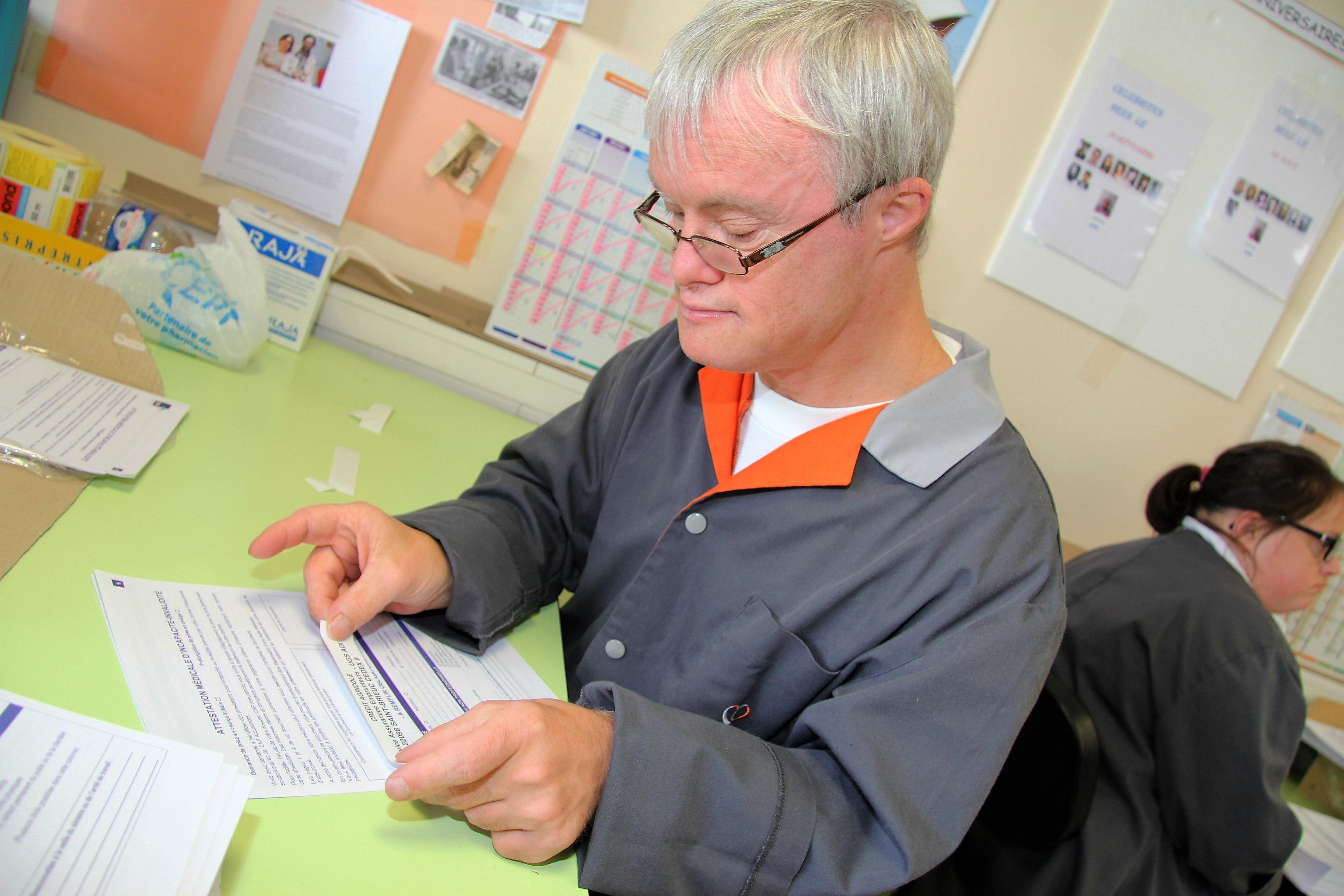 La préparation à la retraite des personnes en situation de handicap