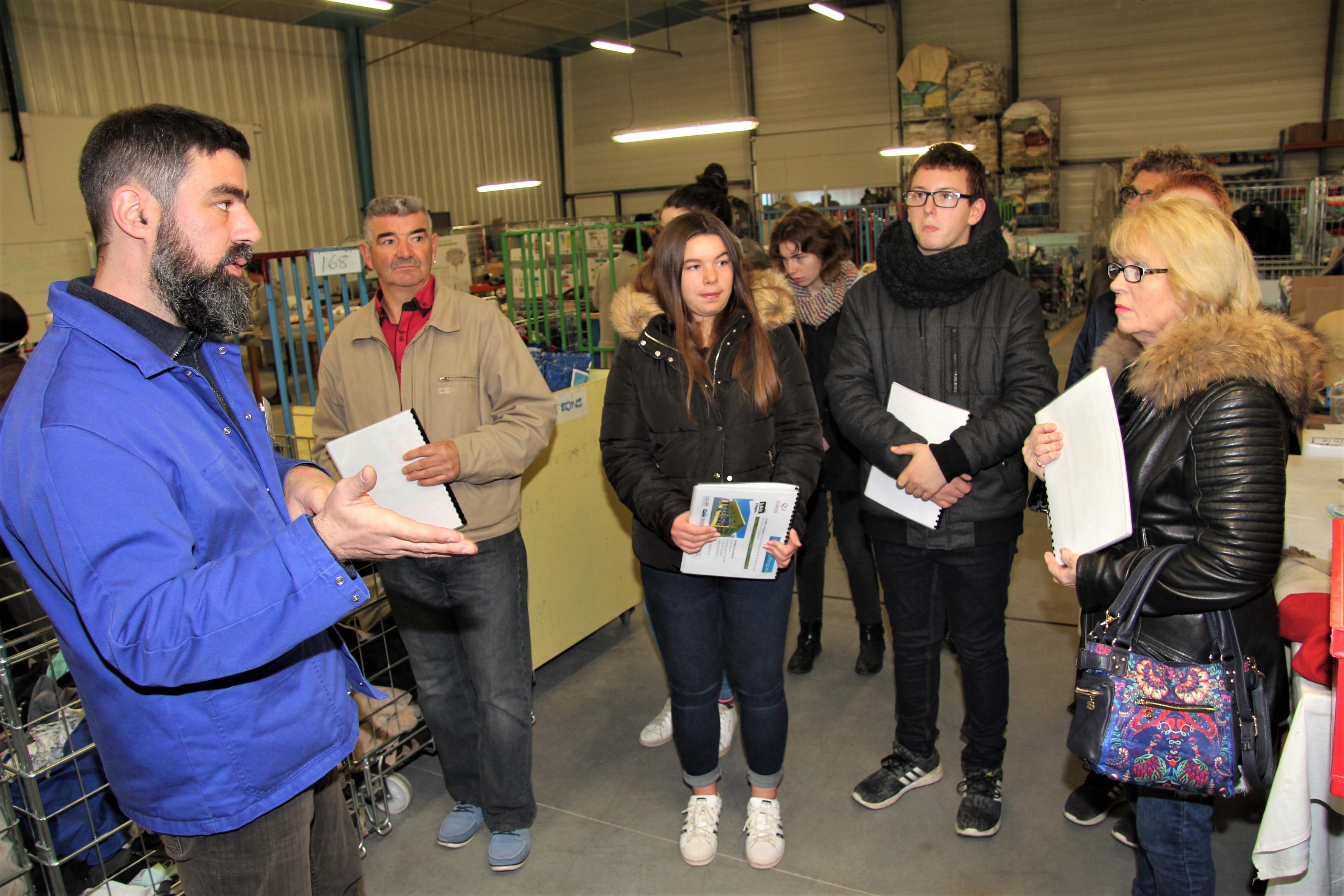 esatco participe au mois de l'Économie Sociale et Solidaire