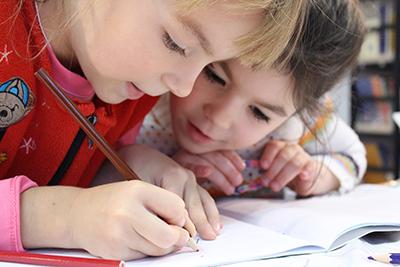 L'école est un droit pour tous les enfants
