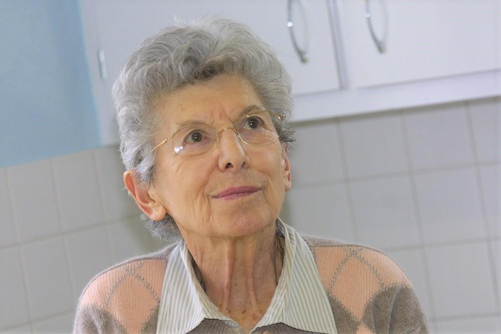 La disparition de Jeannine Le Bouder, une femme d'engagement et de conviction