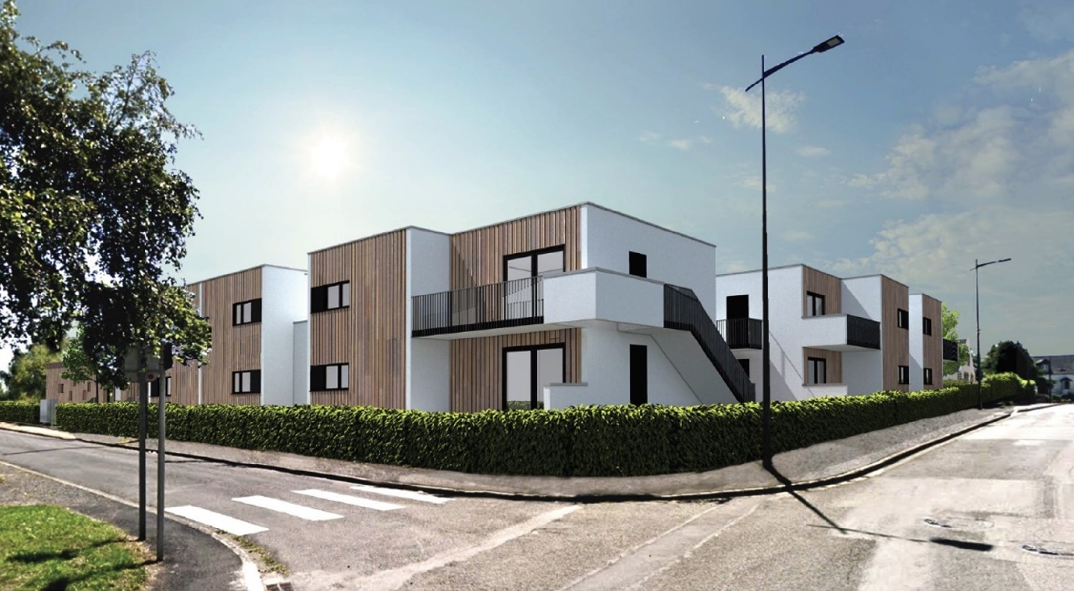 Exit le foyer Albatros, place à un nouveau dispositif d'habitat à Saint-Brieuc